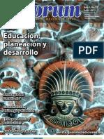 Revista Quórum No. 22