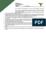 Estudo de Caso - Fundo Fixo de Caixa Gabaritado