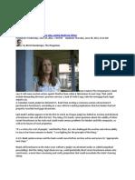 Oregon Judge Voids Foreclosure Sale June 2011
