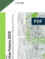 Ecology 5 - Urban Futures 2030