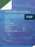 Alba360 WMS