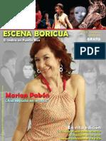 Escena Boricua Junio 2011 Web