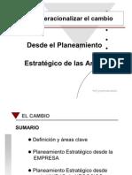 106 - Cambio  Planeamiento Estrategico