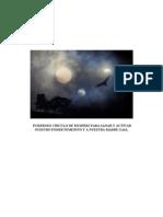 Resumen de 12 articulos  sobre El Eclipse de Sol 1 de Julio La Luna Nueva, Las Limpiezas y Las Meditaciones