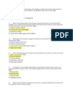 1 a Process of Formulating