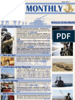 Eng Newsletter - June 2011