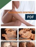 Infeccion Genital