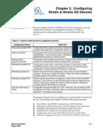 FPGA Config Schemes