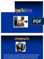 PPT on Employee Relation[1]