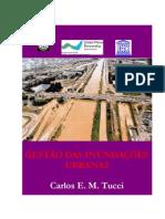 Manual Gestion de Inundaciones Urbanas