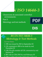ISO14644-3