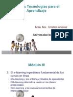 Modulo 3 (Presentación Clase)