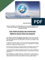 Press 02 Cabo Roca Nordkapp Partida
