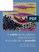 prosodia