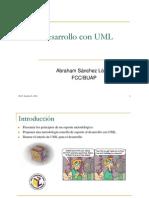 Desarrollo UML