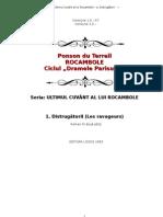 Manualul Sugatorului de Pula