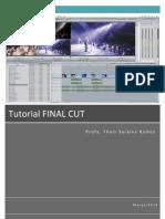 Apostila Final Cut