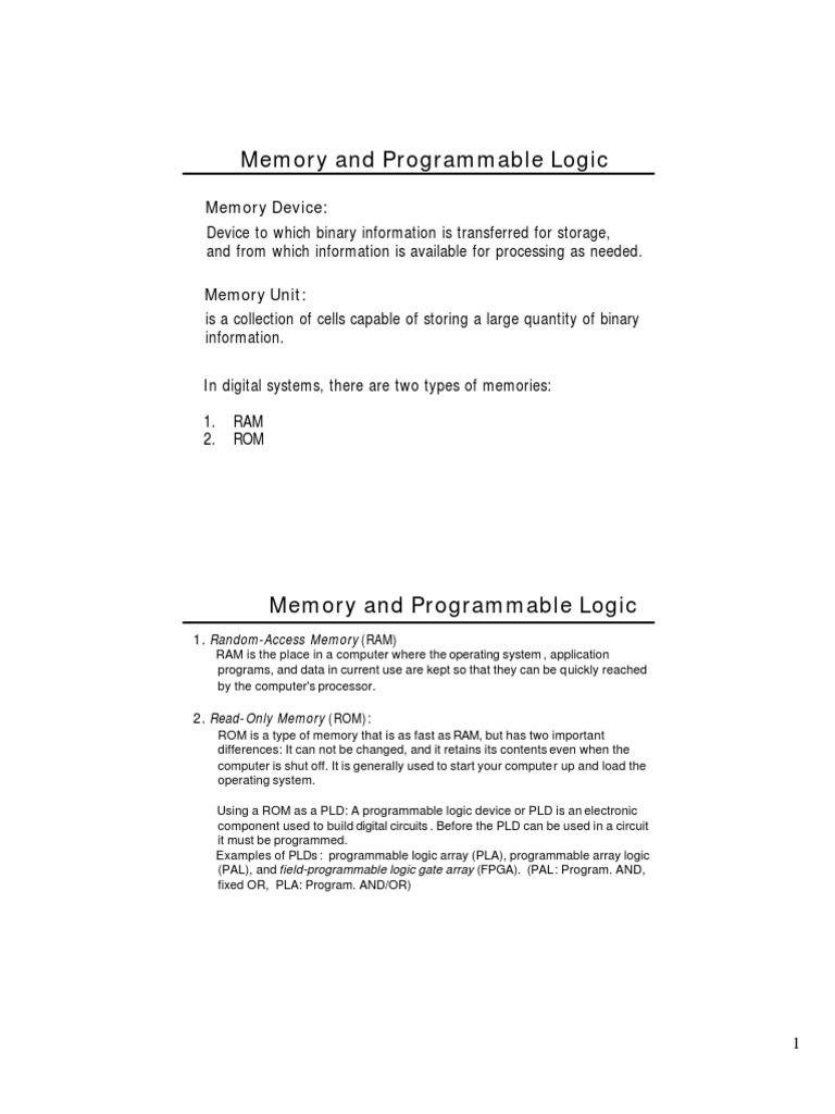 Memory Random Access Computer Ram Chips With Binary Code A Circuit Board