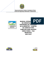 PDF - Manual de Operacionalizacao Do PAA Municipal Referente Aos Editais 2 e 3-10[1]