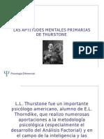TP Psicologia Diferencial