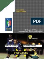 Il Calcio Di Walter Zenga