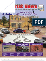 AZ Tourist New Quarterly July 2011