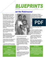 LowCountry Habitat for Humanity Summer 2009 Newsletter