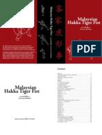 Hakka Tiger Fist