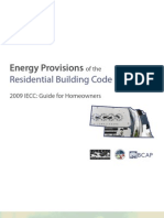 Nebraska Homeowner Energy Code Guide