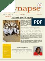 July Synapse 2011