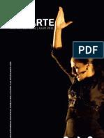 Agenda cultural de Conarte | julio 2011
