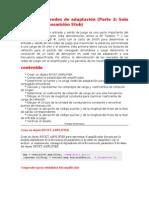 Manual MATLAB--El diseño de redes de adaptación STUB SIMPLE