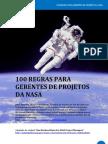 100 Regras Para Gerentes de Projetos da NASA