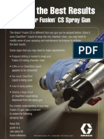 FusionCS Usage