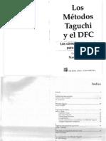 Los Metodos d Taguchi y El DCF