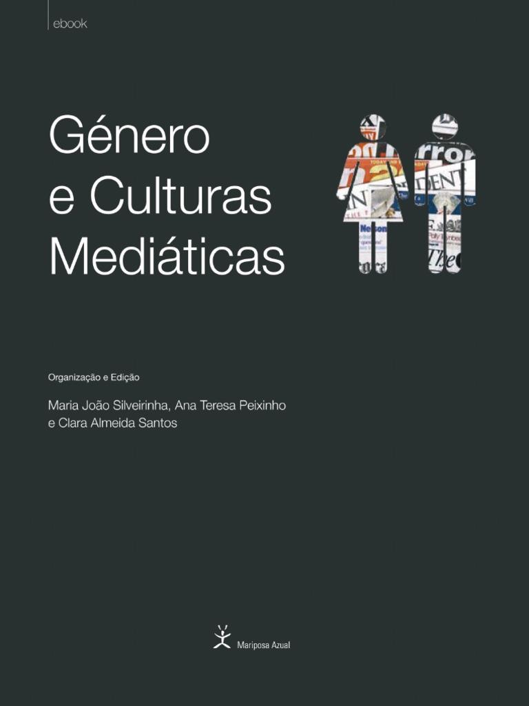 Gnero e culturas mediticas 1537105535v1 fandeluxe Image collections