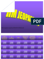 HM Jeopardy 6