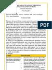 """Funzione Strumentale - """"Gestione delle nuove tecnologie"""" (Area 6)Relazione Finale"""