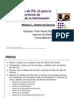 05. Diseño del Servicio