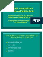 Medicina Geográfica Aula 2010