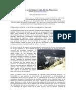 Impacto y Consequencia de Las Represas