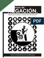 Cuadernos de Negación - 3 - Contra la sociedad mercantil generalizada. (2010)