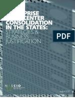 NASCIO Enterprise Data Center Consolidation