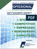Programa de Aperfeiçoamento Profissional CDL Piracicaba