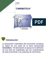 CINEMÁTICA PTD