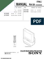 KP53V85 Tech Manual