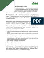 CARACTERÍSTICAS DE LOS AUTORREALIZADOS