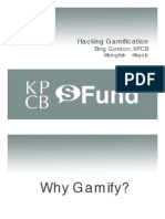 sFund Gamification June 30 2011
