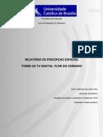 Torre TV Digital FlordoCerrado
