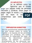 Los Impuestos en Colombia